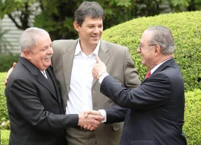 Uma lufada que abalou São Paulo 2 – O retorno