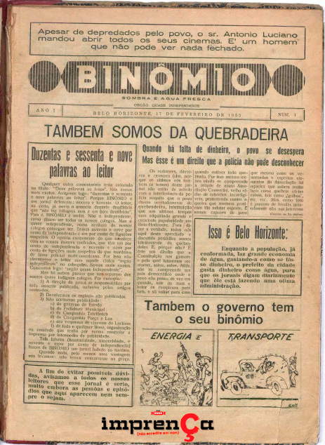 Mídia Alternativa no Brasil