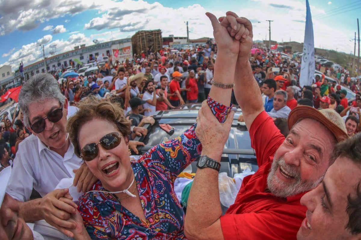 Transposição do São Francisco: Discurso de Lula na íntegra
