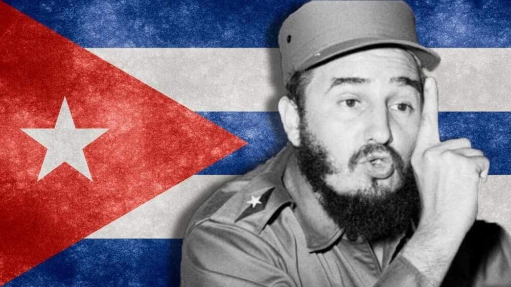Fidel Castro: 1 ano de sua morte