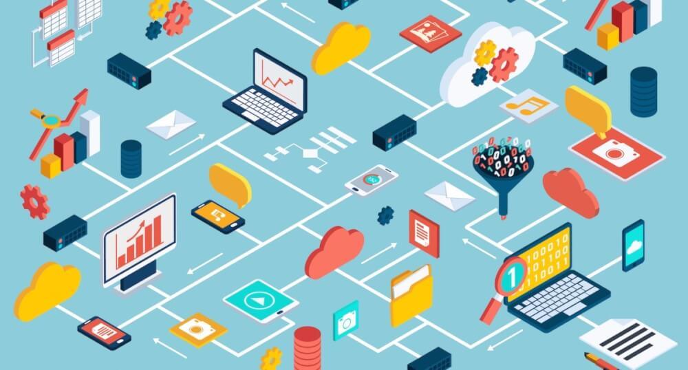 O Big Data e suas análises
