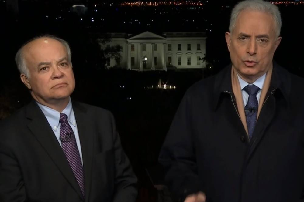 William Waack é só um símbolo do racismo da Globo