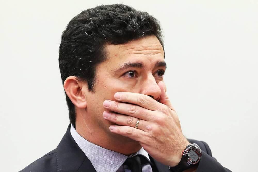 Tacla Duran: Moro novamente sob suspeita