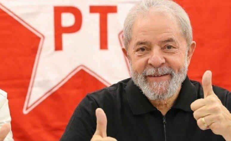 Manifesto: Lula não foi julgado, foi vítima de perseguição política