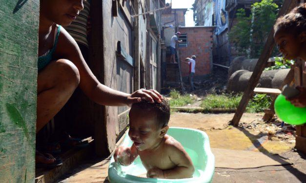 UNICEF: Pobreza vem diminuindo, mas direitos de crianças e adolescentes não acompanharam