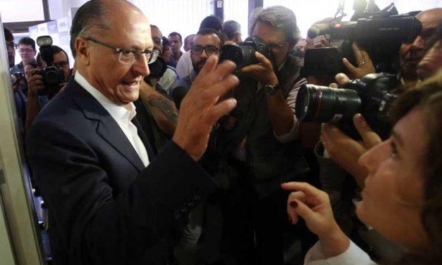 2 anos após deixar governo Alckmin, promotor será responsável em processo contra o tucano.