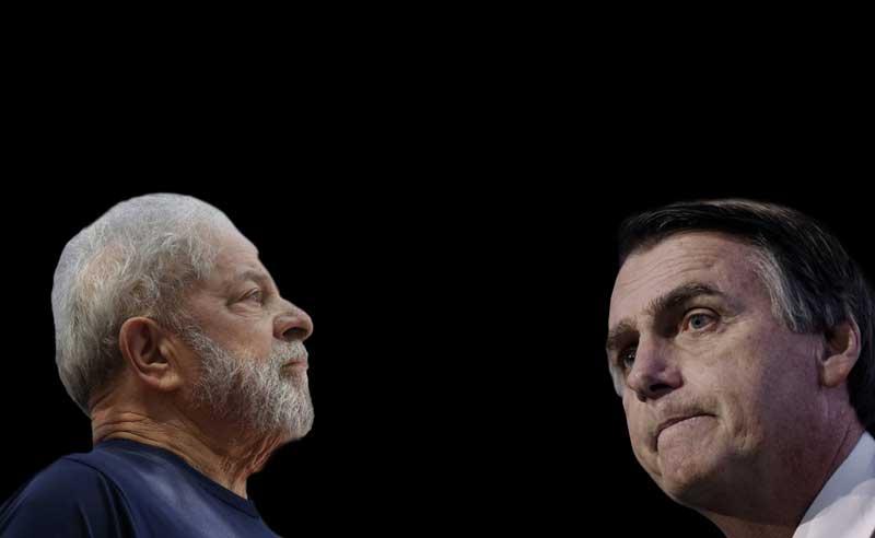 Lula cresce e Bolsonaro atinge teto, dizem pesquisas