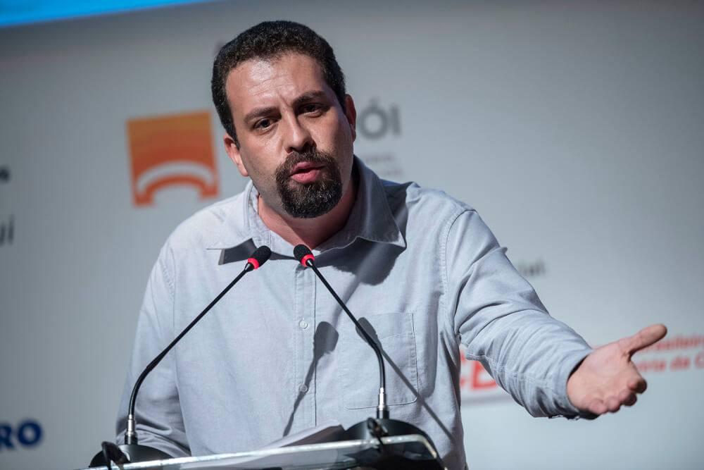 Propostas de Guilherme Boulos (PSOL)