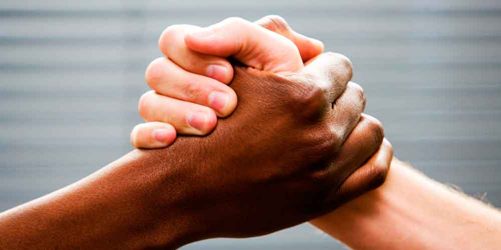Existe racismo no Brasil ?