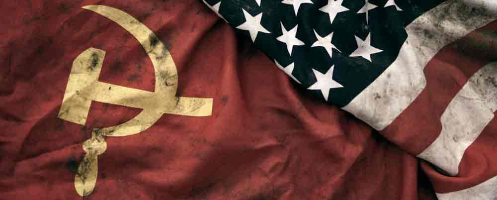 Brasil: De volta a guerra fria?