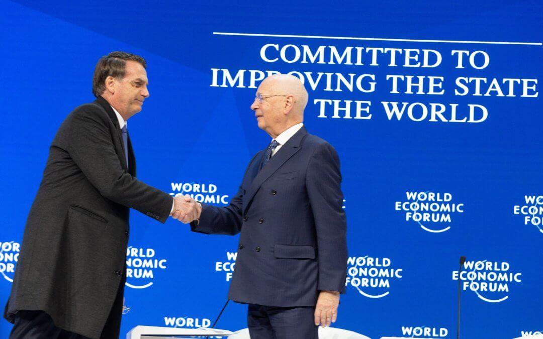Discurso de Bolsonaro é criticado internacionalmente