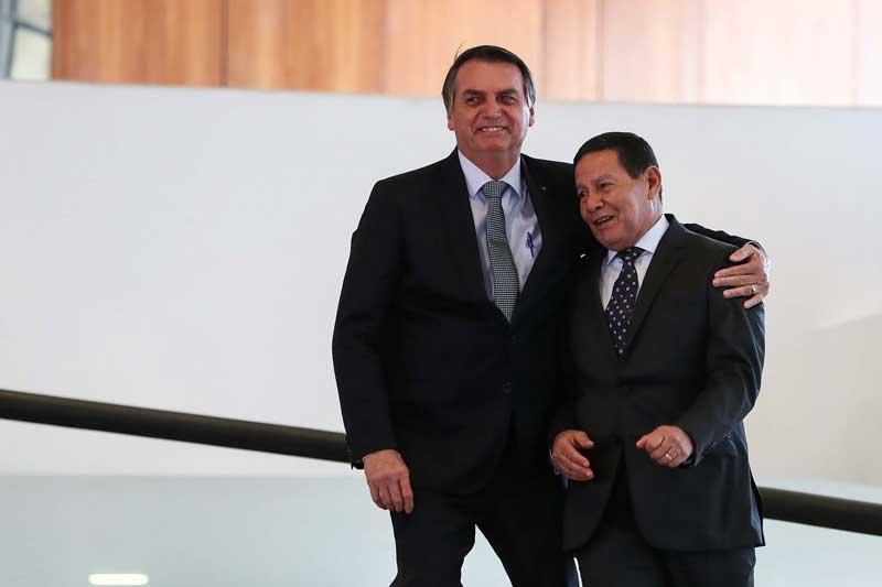 De quem é a culpa por Bolsonaro?