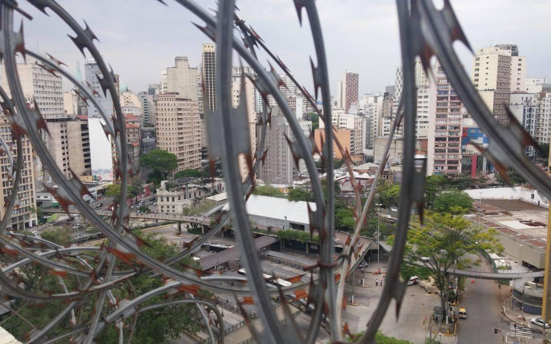 Preta Ferreira: justiça de SP mais uma vez criminaliza movimentos de moradia