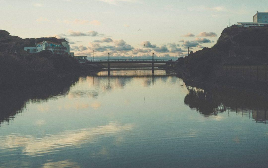 Qualidade da água de reservatórios paulistas