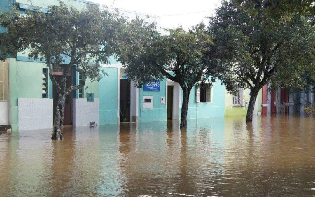 Software permite minimizar impactos das chuvas no transporte público